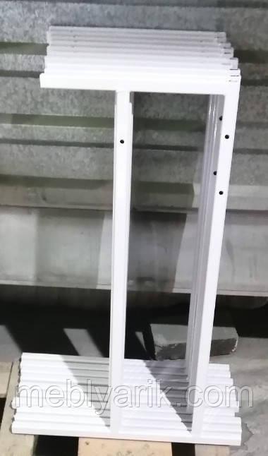 Каркас металлический для парты