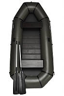 Лодка пвх надувная двухместная Grif boat GH-270S, фото 1
