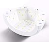 Стартовый набор для маникюра c лампой и фрезером SaMi Professional, фото 4