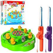 Заводные игрушки, рыбалка