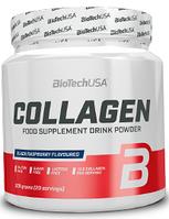 Колаген BioTech - Collagen (300 грам)