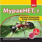 Инсектицид МуравНЕТ