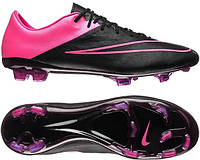 Бутсы футбольные Nike Mercurial Vapor X Leather FG