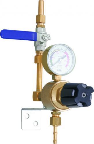 Сетевые регуляторы давления для газовых установок серии 5000 YILDIZ GAZ