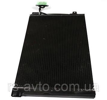Радиатор кондиционера VW T5 03-, фото 2
