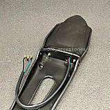 Хвіст для мотоцикла з вбудованим стоп сигналом (крос, ендуро, питбайк), фото 3