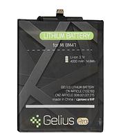 Аккумулятор (Батарея) Gelius Pro для Xiaomi Redmi 4XBM47 (4000 mAh)