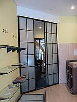 Раздвижные системы для дверного проема