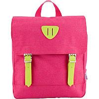 Рюкзак дошкольный Kite K18-546XS-1, Розовый