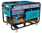 Дизельный генератор Könner & Söhnen KS 13-1DEW 1/3 ATSR, фото 2