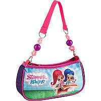 Сумка дошкольная Kite Shimmer&Shine SH18-713
