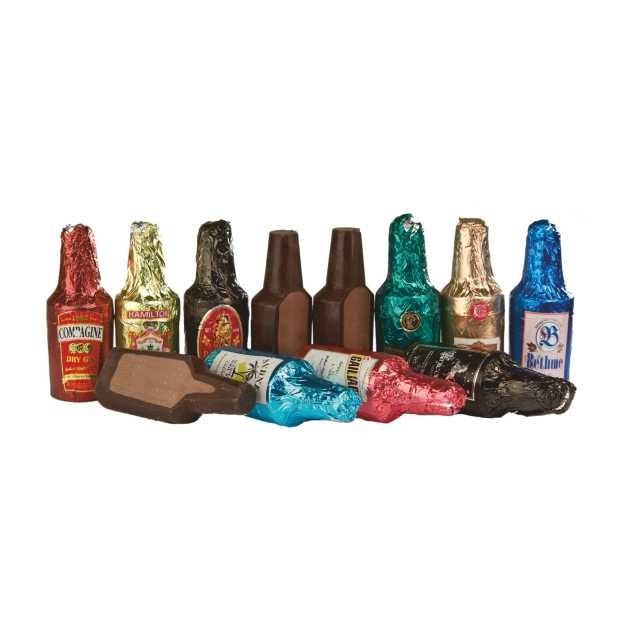 """Шоколадные конфеты """"Ребус"""" (АтАг) 1 кг"""