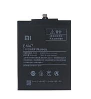 Аккумулятор (Батарея) для Xiaomi Redmi 4XBM47 (4000 mAh)