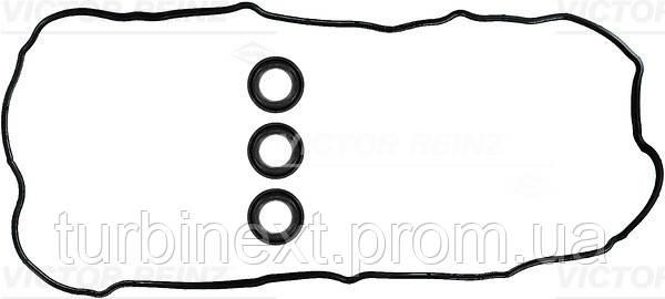 Комплект прокладок крышки клапанов резиновых LEXUS ES TOYOTA  ALPHARD VICTOR REINZ 15-43049-01