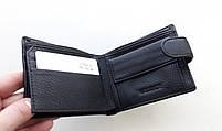 Чоловіче портмоне з штучної шкіри Balisa LY-F005-67 чорний Купити портмоне оптом недорого Одеса 7 км, фото 4