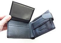 Чоловіче портмоне з штучної шкіри Balisa LY-F005-67 чорний Купити портмоне оптом недорого Одеса 7 км, фото 3