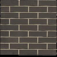 Клінкерна цегла MUHR Eisenschmelz 05 Чорно-коричневий, фото 1