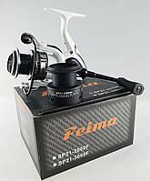 Спиннинговая катушка  Feima SP21 2000F, фото 1