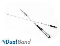 Антенна автомобильная Diamond SG-M507 Dual band, фото 1