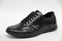 Мужские кожаные туфли Matador 5218 Ч