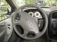 Подушка безопасности водителя Airbag  Крайслер Вояджер Chrysler Voyager