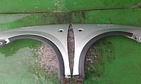 Б/у накладка крыла переднего левого и правого для Opel Combo, Corsa C 2004 p., фото 1