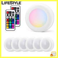 Беспроводные фонарики для дома Magic Lights / MAGIC light светильник в руку  + Подарок, фото 1