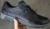 Lacoste! Кроссовки туфли кожа большого размера гигант батал обувь кожаная