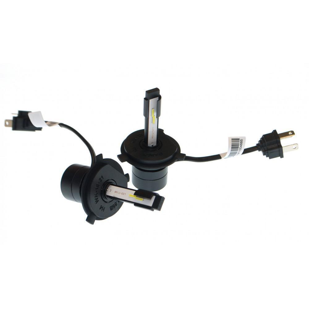 Світлодіодні LED лампи Baxster SX H4 5500K