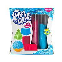 Воздушная пена Foam Alive для детского творчества - Геометрия (5905)