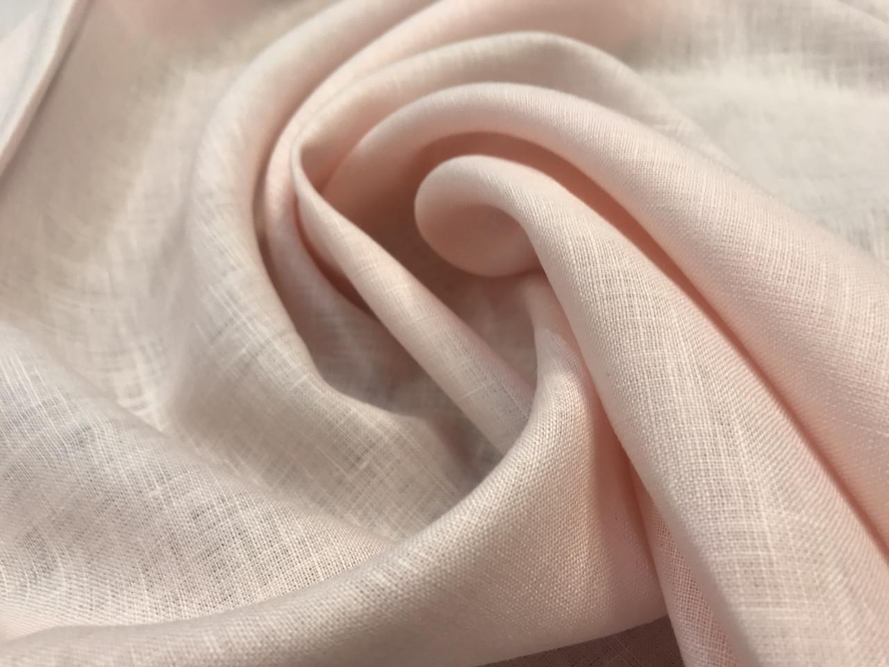 Лляна тканина, LINEN PLUS, 100 % бавовна, Щільність 150 г/м2 (05212-1206)