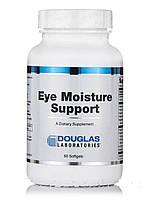Поддержка влажности глаз, Eye Moisture Support, Douglas Laboratories, 60 мягких гелей