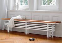 Дизайнерские радиаторы для интересных интерьерных решений