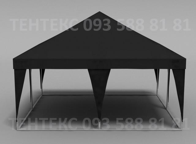 палатка шатер 5х5