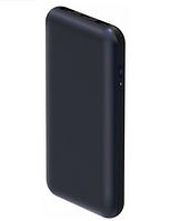 Внешний аккумулятор Xiaomi ZMi Power Bank 15000mAh QC 3.0 Type-C Black