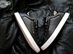Чоловічі кросівки Philipp Plein (чорні) 076PL, фото 7