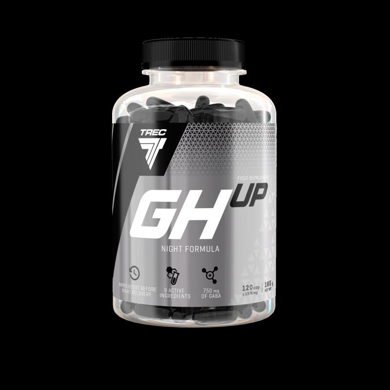 Гормон роста GH UP - 120 капсул