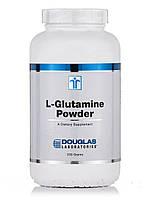 L-глютамин, L-Glutamine, Douglas Laboratories, Порошок 250 граммов