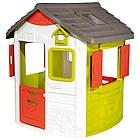 Детский игровой домик лесника Smoby Neo 810500 для детей, фото 2