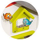 Детский игровой домик лесника Smoby Neo 810500 для детей, фото 4