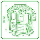 Детский игровой домик лесника Smoby Neo 810500 для детей, фото 5