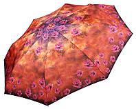 Женский зонт Три Слона ( полный автомат ) арт.020-4