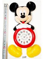 Дитячі настінні годинники Міккі Маус ММ-2588