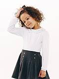 Школьная юбка, ТМ Смил, 120237, возраст 6 - 10 лет, фото 3