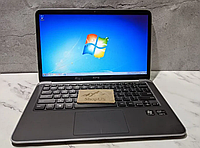 "Ноутбук ультрабук б/в Dell XPS 13 l321X  [13.3"",i5-2467M,RAM 4gb,SSD 128gb,intel hd], фото 1"