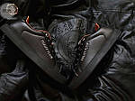 Чоловічі кросівки Philipp Plein (чорні) 075PL, фото 4