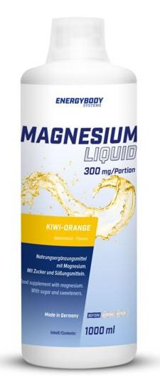 Вітаміни і мінерали EnergyBody Systems Magnesium Магній
