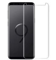 Защитное стекло 3D для Samsung Galaxy S9 Plus G965 закаленное Прозрачный