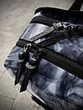 Рюкзак Городской для ноутбука Fazan V1 Intruder, фото 4
