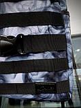 Рюкзак Городской для ноутбука Fazan V1 Intruder, фото 5